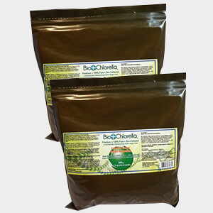 1000P Bio+Chlorella®