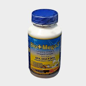 120C Bio+ MEGA3®