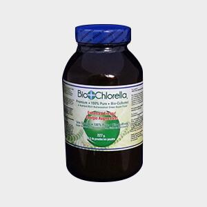 227P Bio+Chlorella®