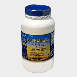 250C Bio+ MEGA3®