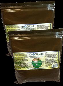 Biochlorella Powder