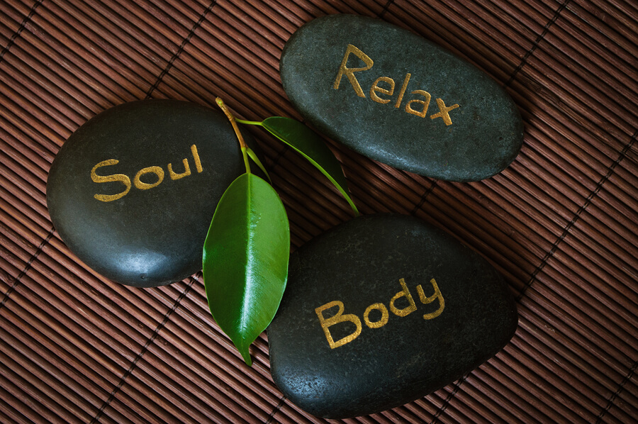 Massage your Energy meridians to bring better mood and sensuality, lighter spirit, enhanced perspective and clarity of mind.