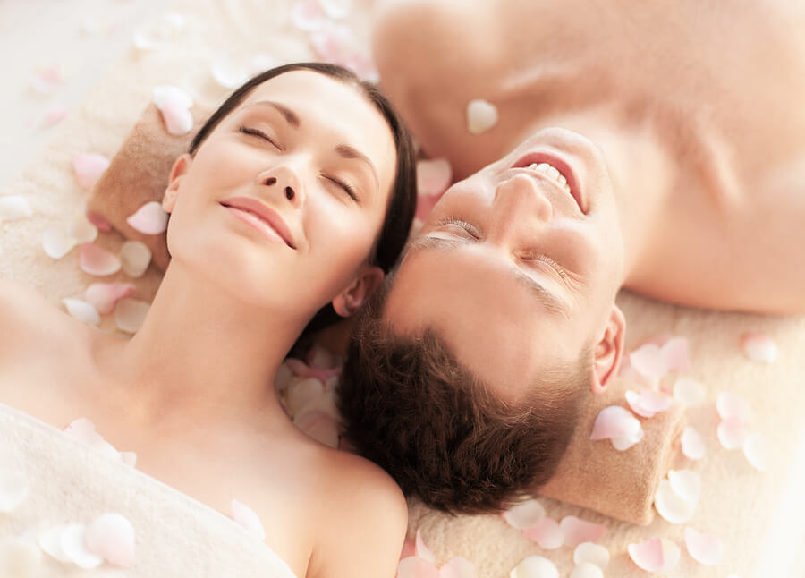Facial reflexology the Easy and Blissful Way
