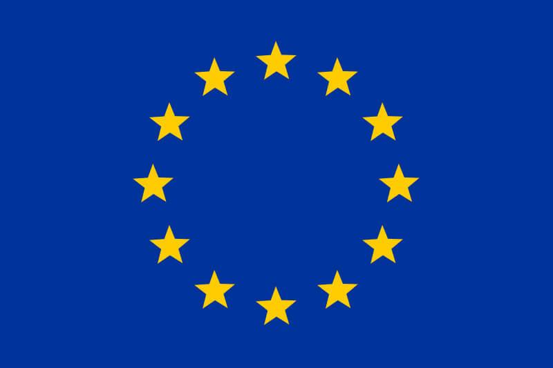 Europian Flag